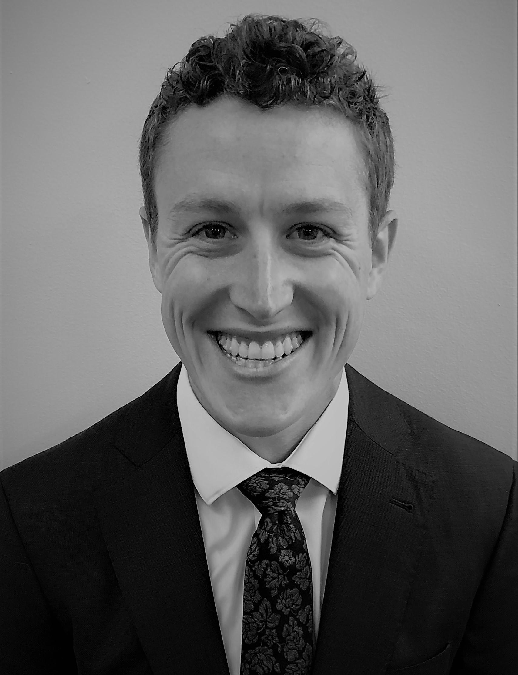 Andrew Spafford, ChFC®,ChSNC™