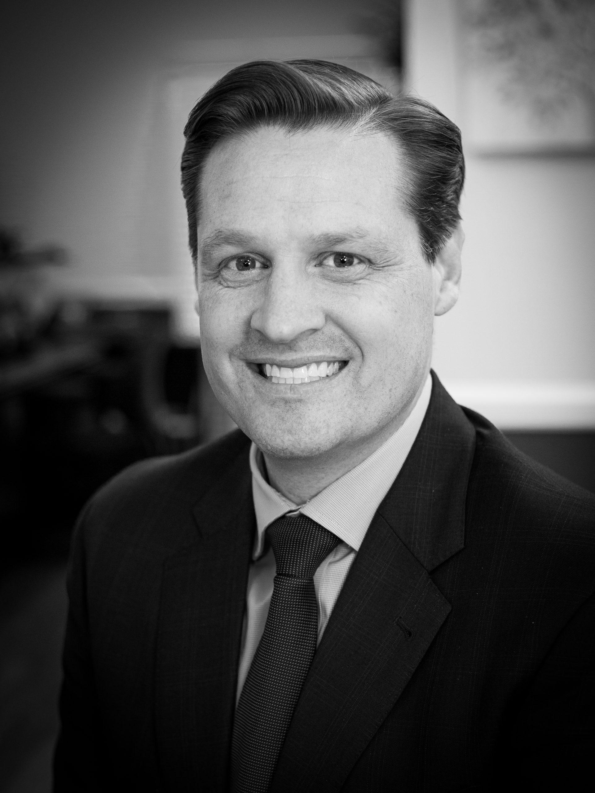Ryan F. Platt, MBA, ChFC®, ChSNC™, CFBS